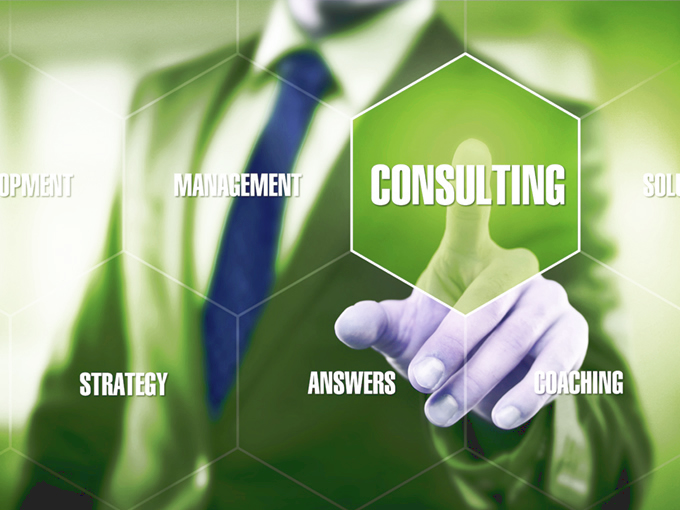Consultancy & Training